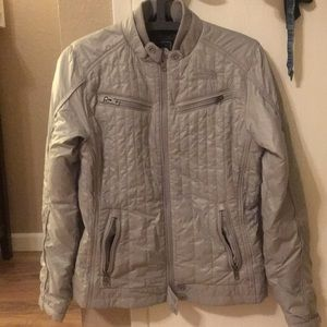 North face motorbike jacket S/P